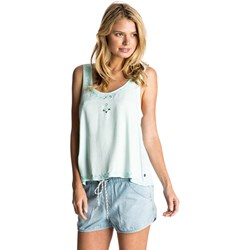 Roxy - Womens Glassy Sea Woven Tank