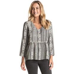 Roxy - Womens World Turning Woven Shirt