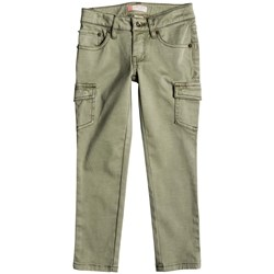 Roxy - Girls Twill Cecil Cargo Pants