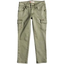 Roxy - Girls Twill Cecil Cargo Pants