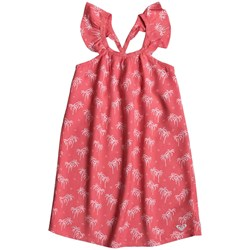 Roxy - Girls Farfromu Woven Dress