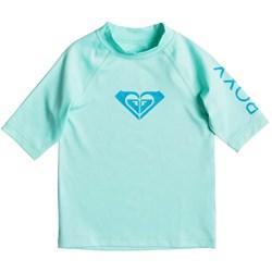 Roxy - Girls Wholeheartsskid Surft t-shirt