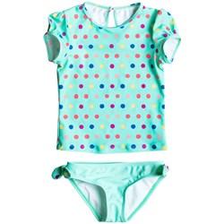 Roxy - Girls Rainbow Dots Ly Surf T-Shirt
