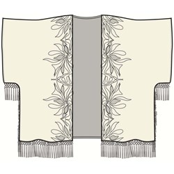 Roxy - Womens Desrtoaskimonoc Dress