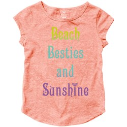 Roxy - Girls Bchbestie T-Shirt