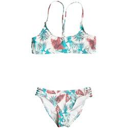 Roxy - Girls Salty Sh As Bikini Set