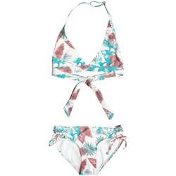 Roxy - Girls Salty Sh Hs Bikini Set