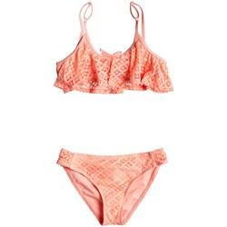 Roxy - Girls Palm Paradise F Bikini Set