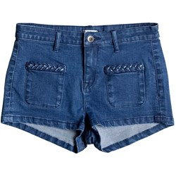Roxy - Womens Inmyhead Jean Shorts