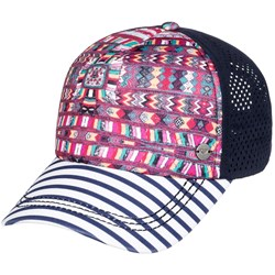 Roxy - Womens Waves Machines Trucker Hat