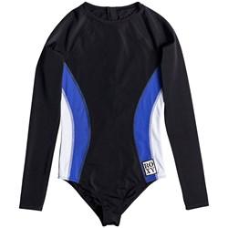 Roxy - Womens La Onesie Longsleeve Surf Shirt
