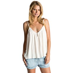 Roxy - Womens Perpetual Dream Woven Tank