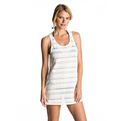 Roxy - Womens Crochet Easy Dr Dress