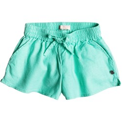 Roxy - Girls Color Into Eyes Shorts