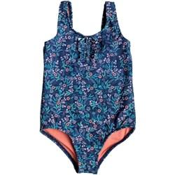 Roxy - Girls Bea Bon Op One Piece Swimsuit