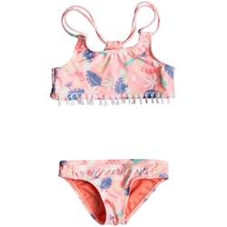 Roxy - Girls San Bre At Set Bikini Set