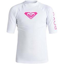 Roxy - Girls Wholeheartssgrl Surft t-shirt