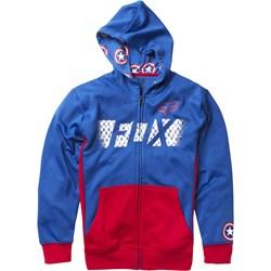 Fox - Boys Marvel Captain America Zip Hoodie