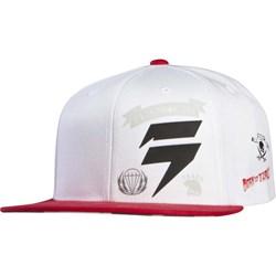 Fox - Brigade 110 Snapback Hat