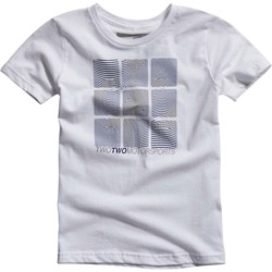 Fox - Boys Kids Fingerprint T-Shirt