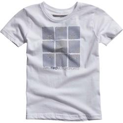 Fox - Boys Kids Fingerprint T-Shirt