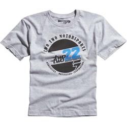 Fox - Boys Youth Dedication T-Shirt