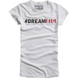 Fox - Womens Dream Big Crew Neck Sweater