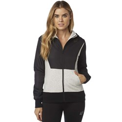 Fox - Womens Affirmed Zip Hoodie
