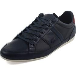 Lacoste Men's Chaymon Premium Fashion Sneaker