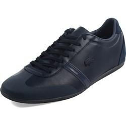 Lacoste Men's Mokara 416 1 Leather Shoe Sneaker