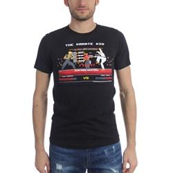 Karate Kid - Mens All Valley Champ T-Shirt