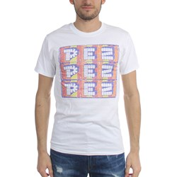 Pez - Mens Stacked Pez T-Shirt