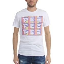 Pez - Mens Stacked Pez T-Shirt