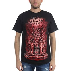 Thy Art Is Murder - Mens King Of Hell T-Shirt