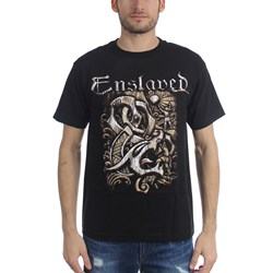 Enslaved - Mens Self-Mythos T-Shirt