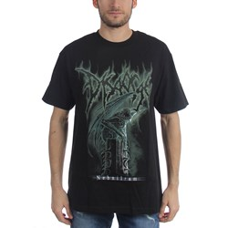 Disgorge - Mens Nebnilram T-Shirt