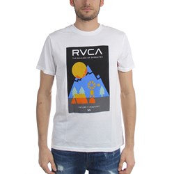 RVCA - Mens Nature Mill T-Shirt