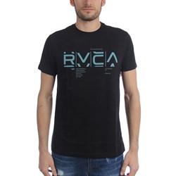 RVCA - Mens Dials T-Shirt