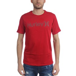 Hurley - Mens One And Only Dri-Fit Premium t-shirt
