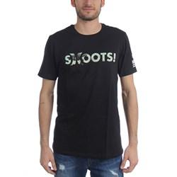 Hurley - Mens Clrklttlshts Prem Shor In t-shirt