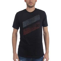 Hurley - Mens Icon Slash Premium t-shirt