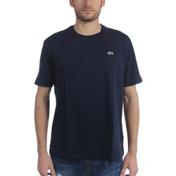 Lacoste - Mens  TH7618 Sport Technical Jersey Tennis T-Shirt