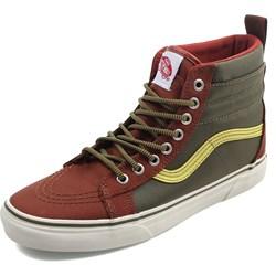 Vans - Unisex-Adult SK8-Hi MTE DX Shoes