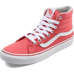 Vans - Unisex-Adult SK8-Hi Slim Shoes