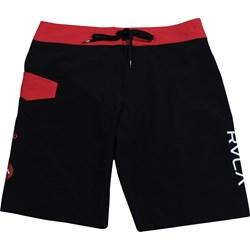 """RVCA - Mens Register 20"""" Boardshorts"""
