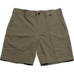 "Hurley - Mens Dri-Fit Chino 19"" Short"