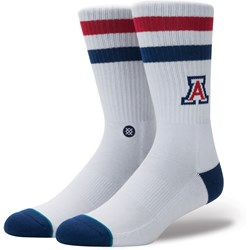 Stance - Mens Arizona Ncaa Socks