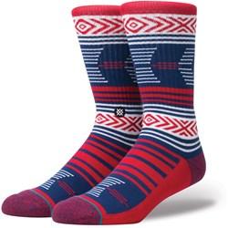 Stance - Mens Mazed Arizona Socks