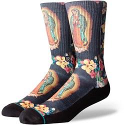 Stance - Mens Madre Santa Socks