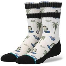 Stance - Boys Surfin Monkey Socks